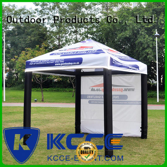 KCCE new inflatable marquee supply for sale