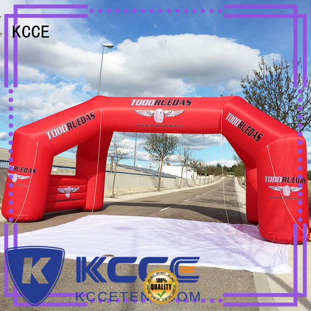 inflatable display systems KCCE