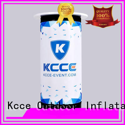 KCCE blow up furniture double stitching for outdoor event