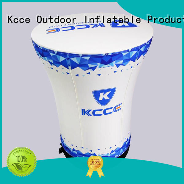 KCCE high quality inflatable outdoor furniture with tpu bladder for sale