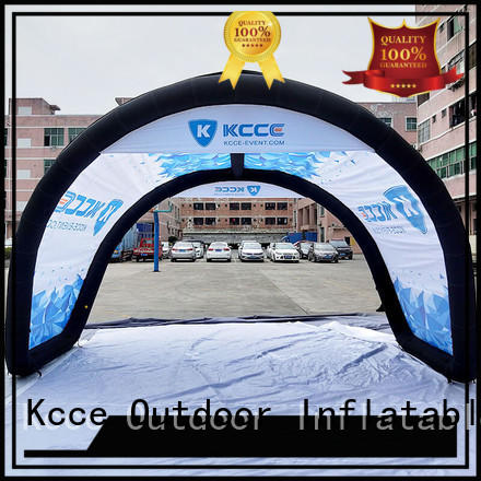 KCCE inflatable event tent factory for event