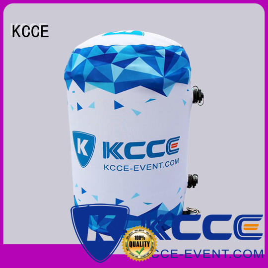 blow up outdoor furniture supplier for advertising KCCE