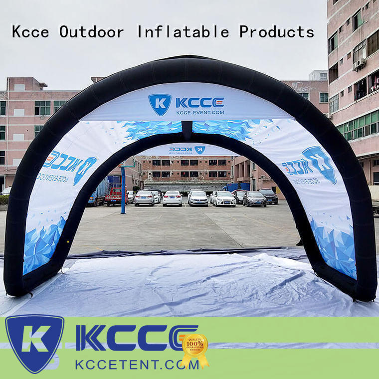 Inflatable U tent hot sale for promotion KCCE