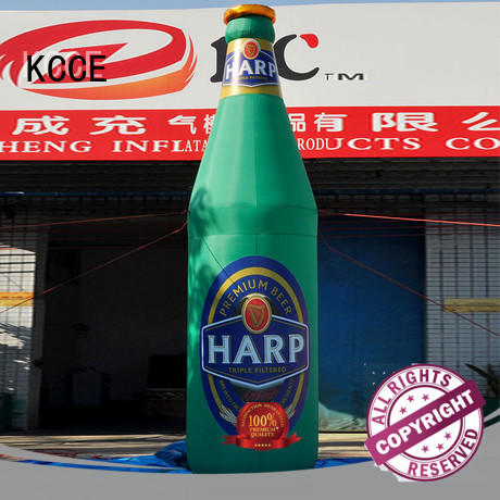 KCCE inflatable shapes supply for advertising