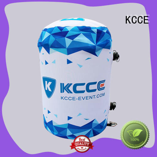 KCCE blow up outdoor furniture for busniess for outdoor