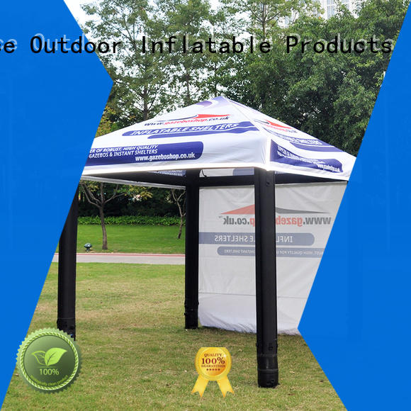 inflatable spider tent canopy for advertising KCCE