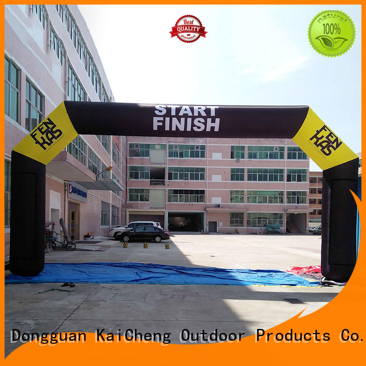 KCCE latest inflate gate manufacturer for marathon