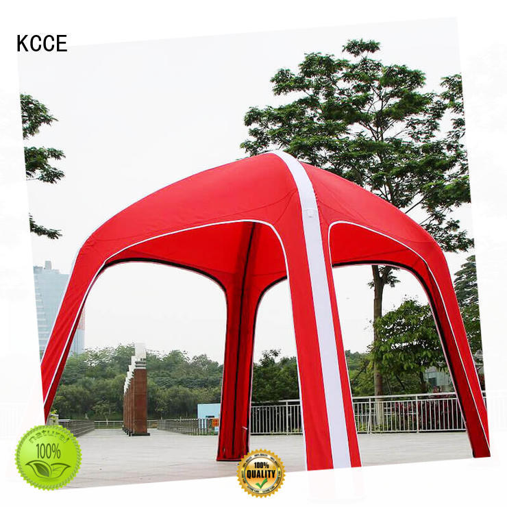 KCCE best inflatable event tent for busniess for advertising