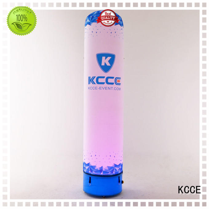 KCCE inflatable advertising for busniess for advertising