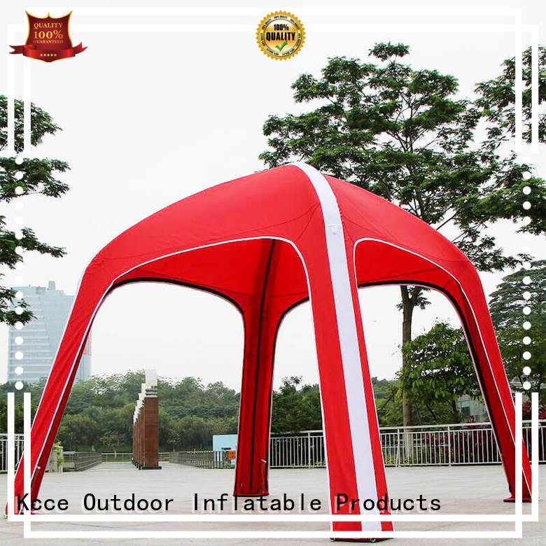 KCCE inflatable marquee folding for sale
