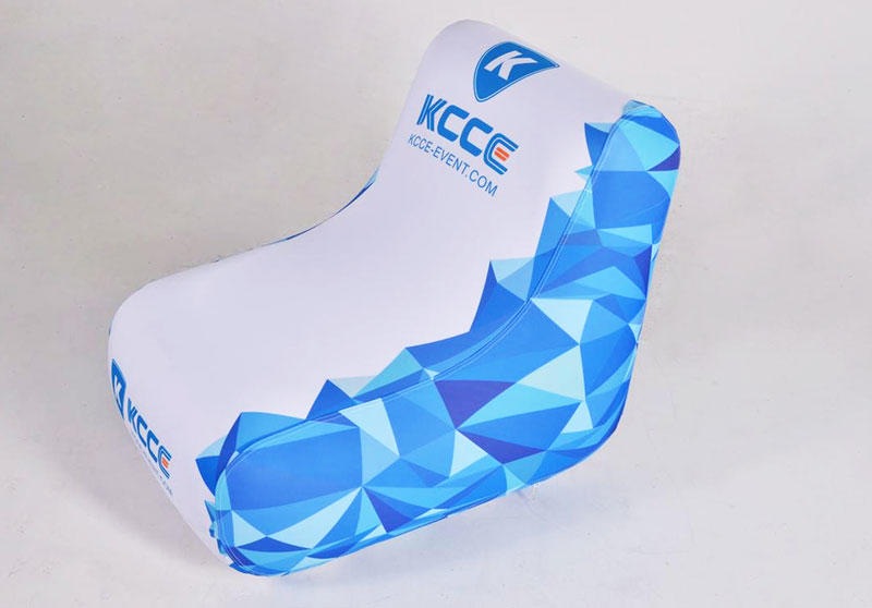 KCCE blow up seat full color pinted for meeting-2