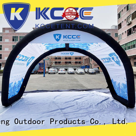hot sale blow up display supplier for event KCCE