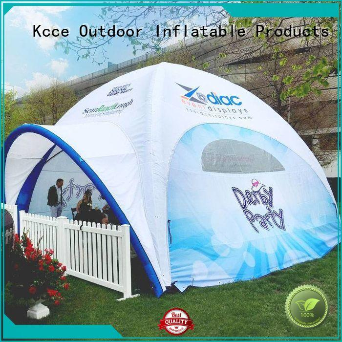 KCCE tent inflatable tailgate tent tents outdoor