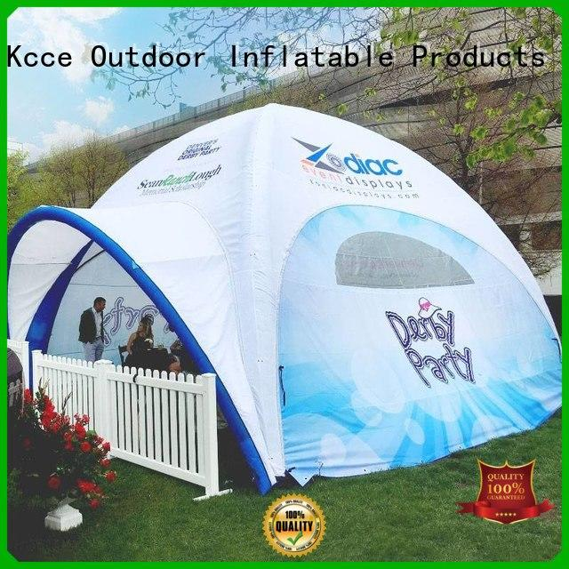 KCCE best inflatable event shelter for busniess for advertising